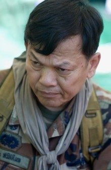 THA: Political Turmoil in Continues in Thailand